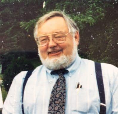 Darrell Mantei