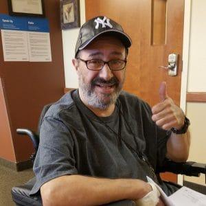 Tony Carvalho, Rochester, NY, Rochester Cremation