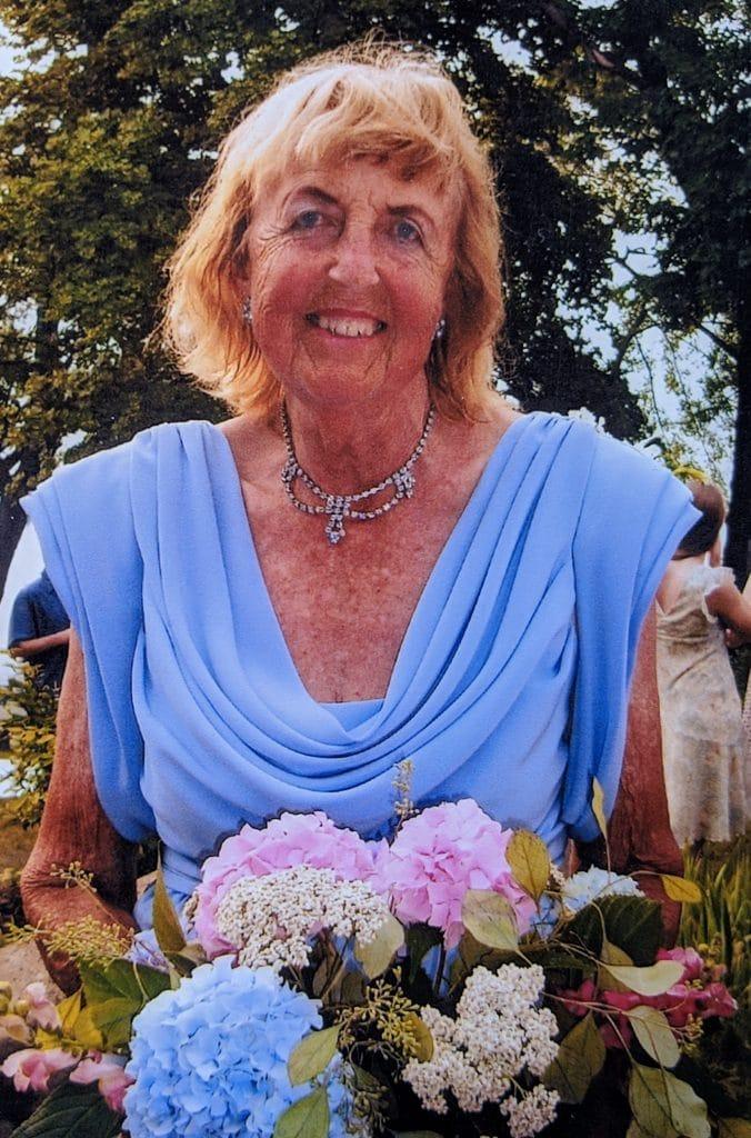 Ruth Krautwurst Sorensen- Pittsford, NY - Services by Rochester Cremation