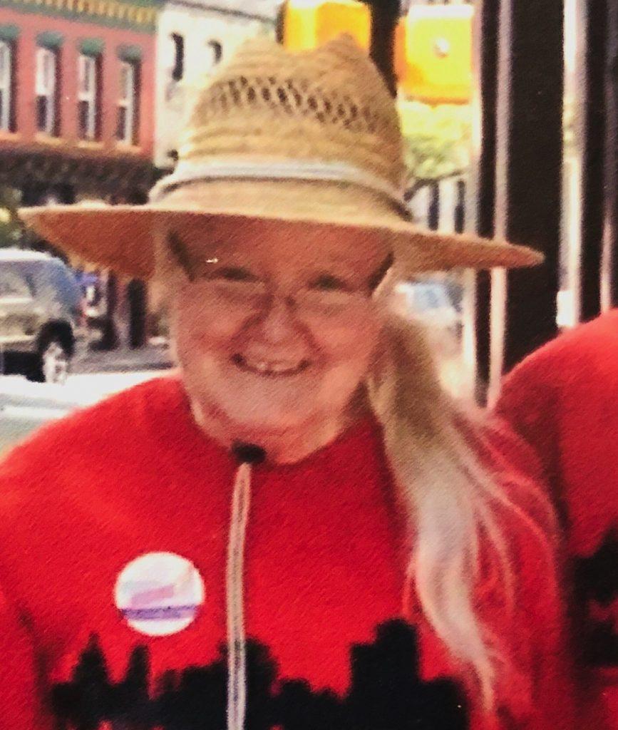 Janet Gelein - Rochester, NY - Rochester Cremation