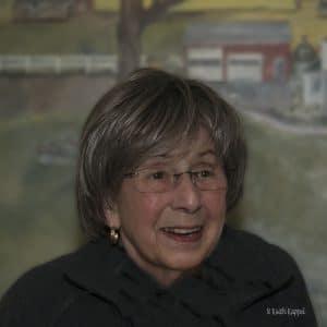 Roberta Kappel - Canandaigua, NY - Rochester Cremation