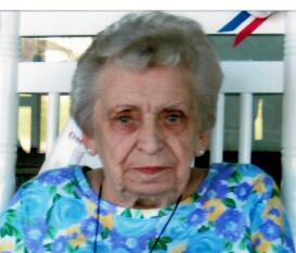 Barbara Barr- Henrietta, NY - Rochester Cremation