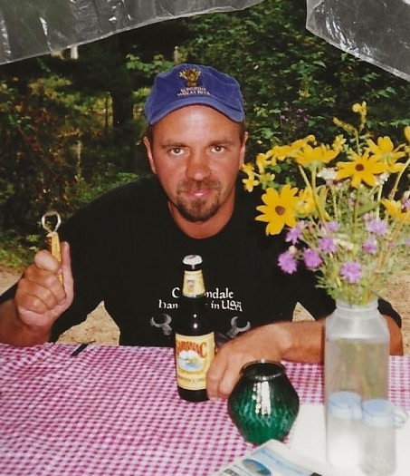 Peter Kopf - Irondequoit, NY - Rochester Cremation