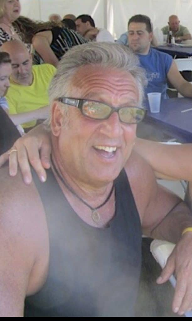 James Maroulis - Greece, NY - Rochester Cremation