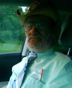 """Ronald """"Ronnie"""" Floyd Robinson - Rochester, NY - Rochester Cremation"""