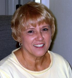 Beverly Thilking - Rochester Cremation