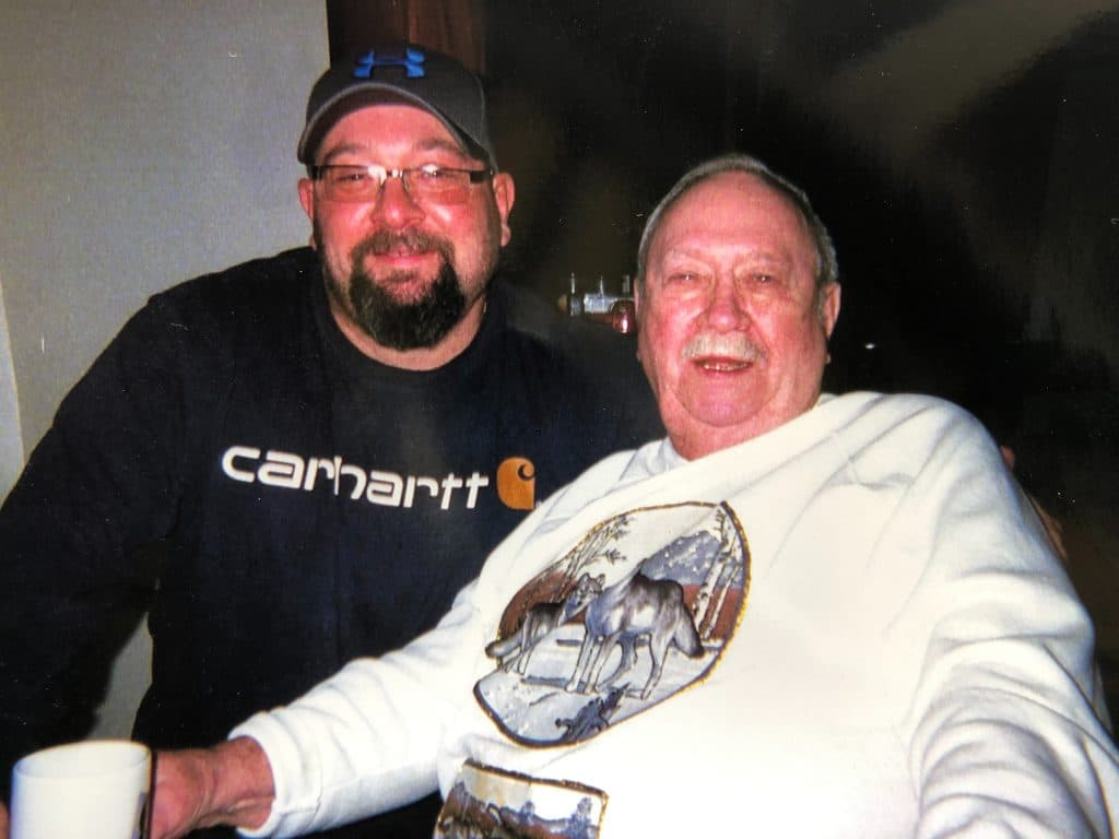 Roger Hoffman - Rochester, NY - Rochester Cremation