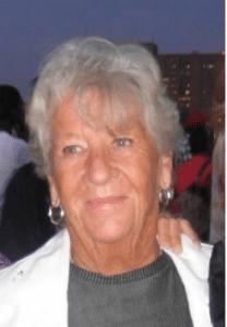 Elinore O'Shea Gillard - Rochester Cremation