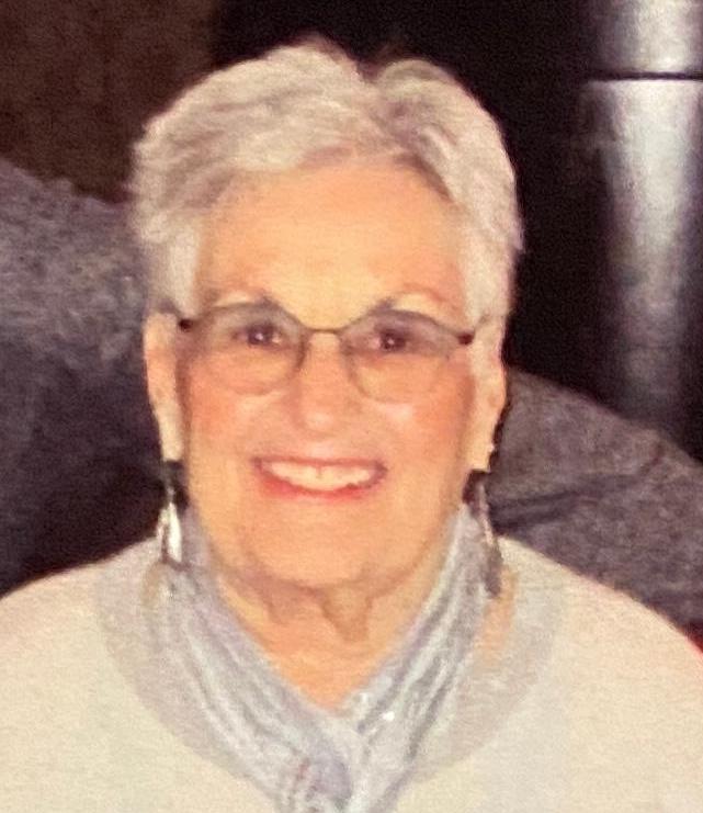 Carol Naspinsky Mulligan - Rochester, NY - Rochester Cremation