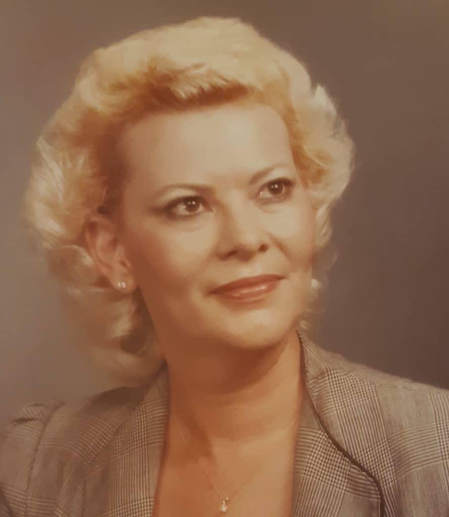"""Lorinda """"Linda"""" M. Akins - Canandaigua, NY - Rochester Cremation"""