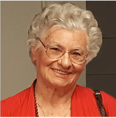 Franciska Kuharovits Safran - Brockport, NY - Rochester Cremation