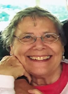 Nancy E. Feenstra - Brockport, NY - Rochester Cremation