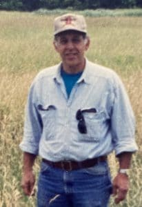 Vincent Garofalo -Hemlock, NY - Rochester Cremation