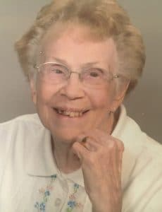 """Elsie Joyce Burke """"Waters"""" - Rochester, NY - Rochester Cremation"""