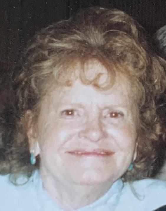 Gladys V. Krebbeks - Avon/Lima - Rochester Cremation