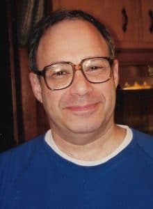 Jack Bennett Glickman - Brockport, NY - Rochester Cremation