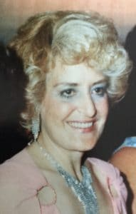 Ruth Harmasz - Rochester, NY - Rochester Cremation