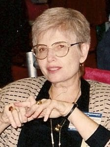 Dr. Martha T. Mednick - Rochester, NY - Rochester Cremation