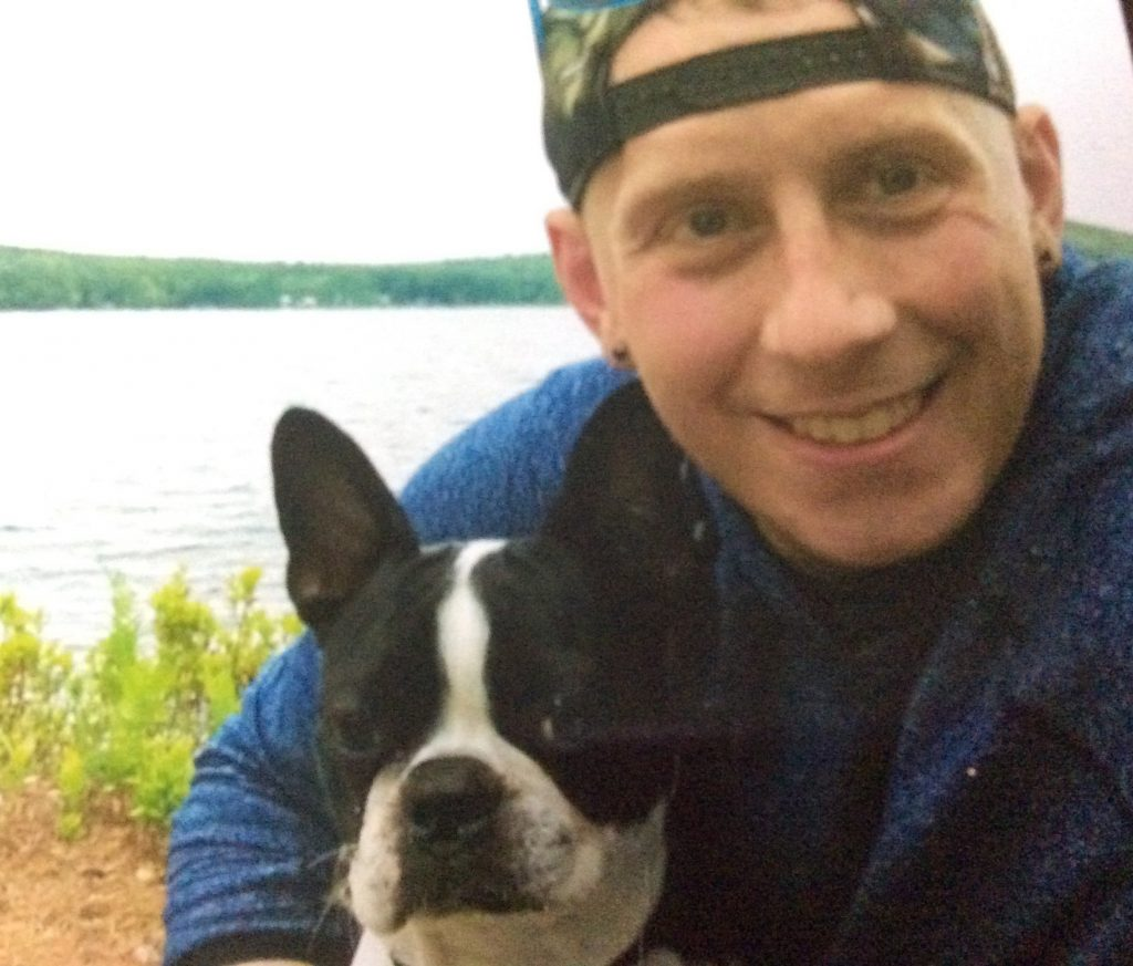 Chad Moody - Rush, NY - Rochester Cremation