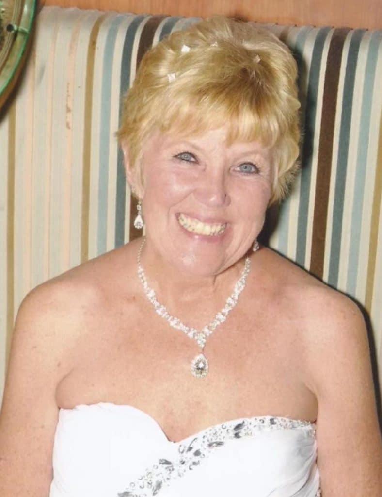 Nancy Harvey - Churchville, NY - Rochester Cremation