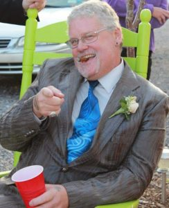 Robert H Gears Jr - Greece, NY - Rochester Cremation