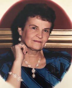 Huguette Leone Snell - Rochester, NY - Rochester Cremation