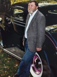 James (Jim) Mitchell Mars - Gates, NY - Rochester Cremation