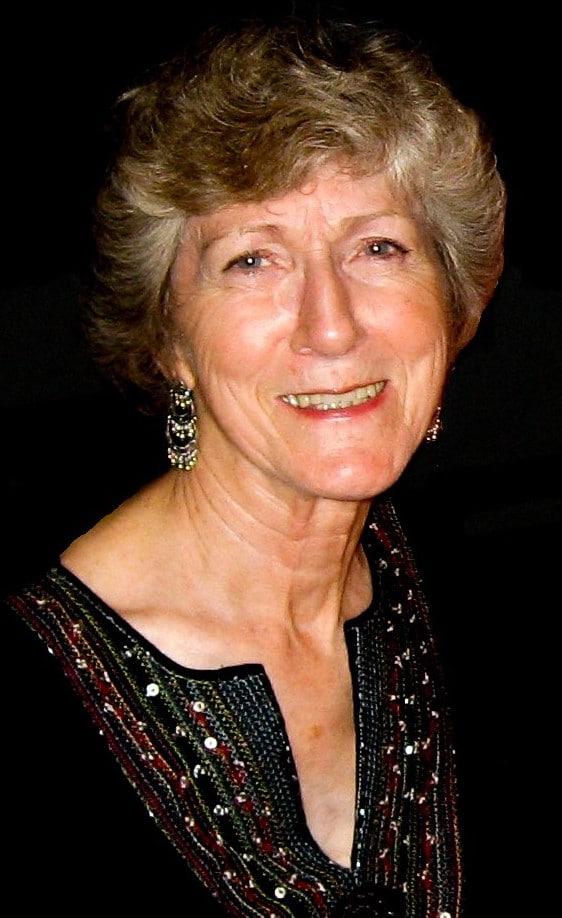 Ann (Knauff) Finkbeiner - N. Chili, NY - Rochester Cremation