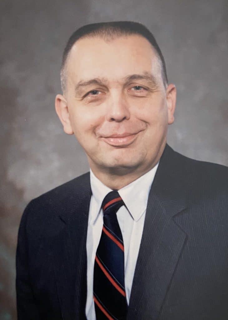 Edward F Sammler - Greece, NY - Rochester Cremation
