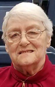 Patricia Moulton - Avon, NY - Rochester Cremation