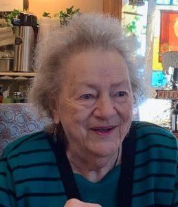 Edith Ann Vito - Rochester, NY - Rochester Cremation
