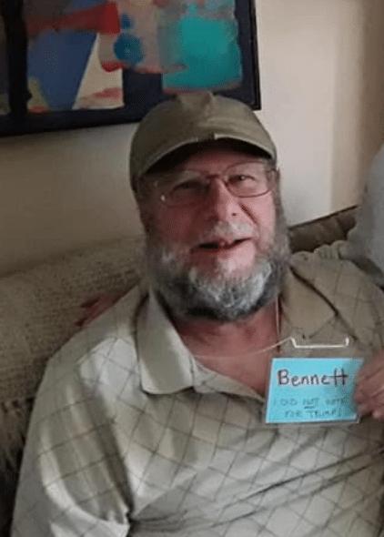 Bennett Davis - Rochester Cremation