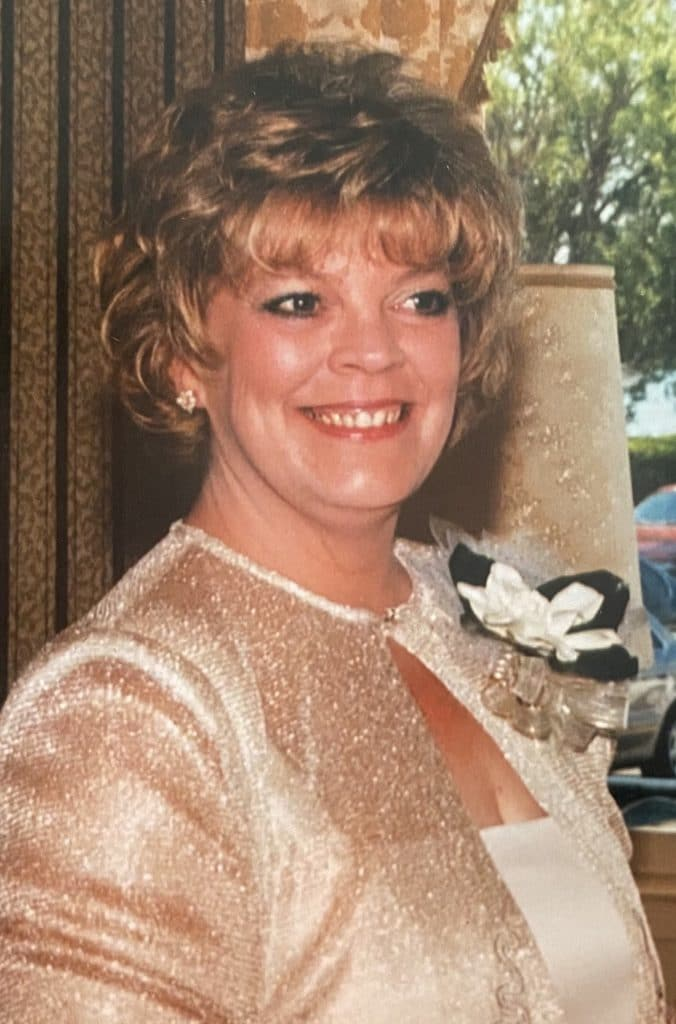 Cindy Lee Wedel (White) - Greece, NY - Rochester Cremation
