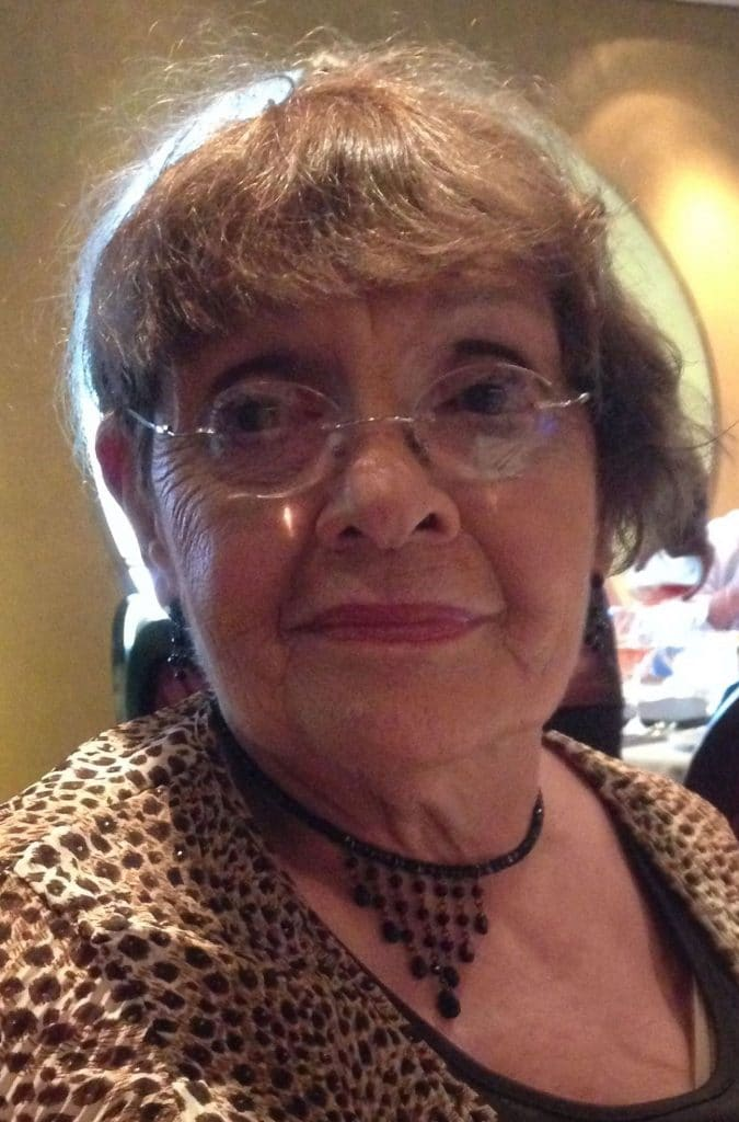 Martha S. March - Greece, NY - Rochester Cremation
