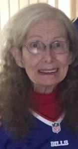 Carol (Whitaker) Stewart - Spencerport, NY - Rochester Cremation
