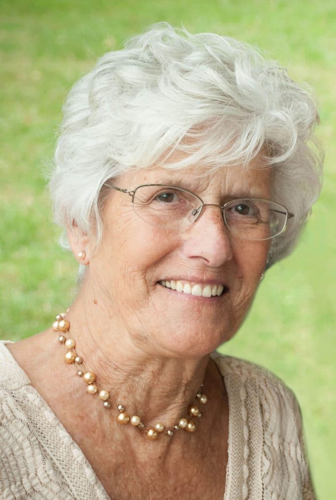 Frances Ann Ayers - Spencerport, NY - Rochester Cremation