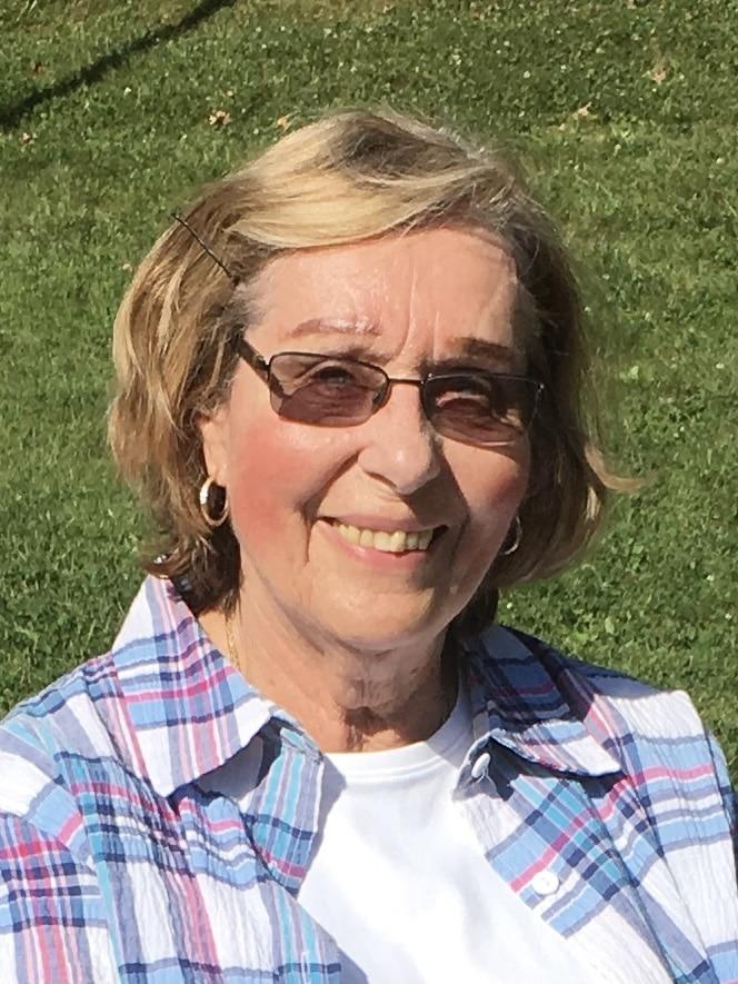 Linda N. Rinas - Brockport, NY - Rochester Cremation