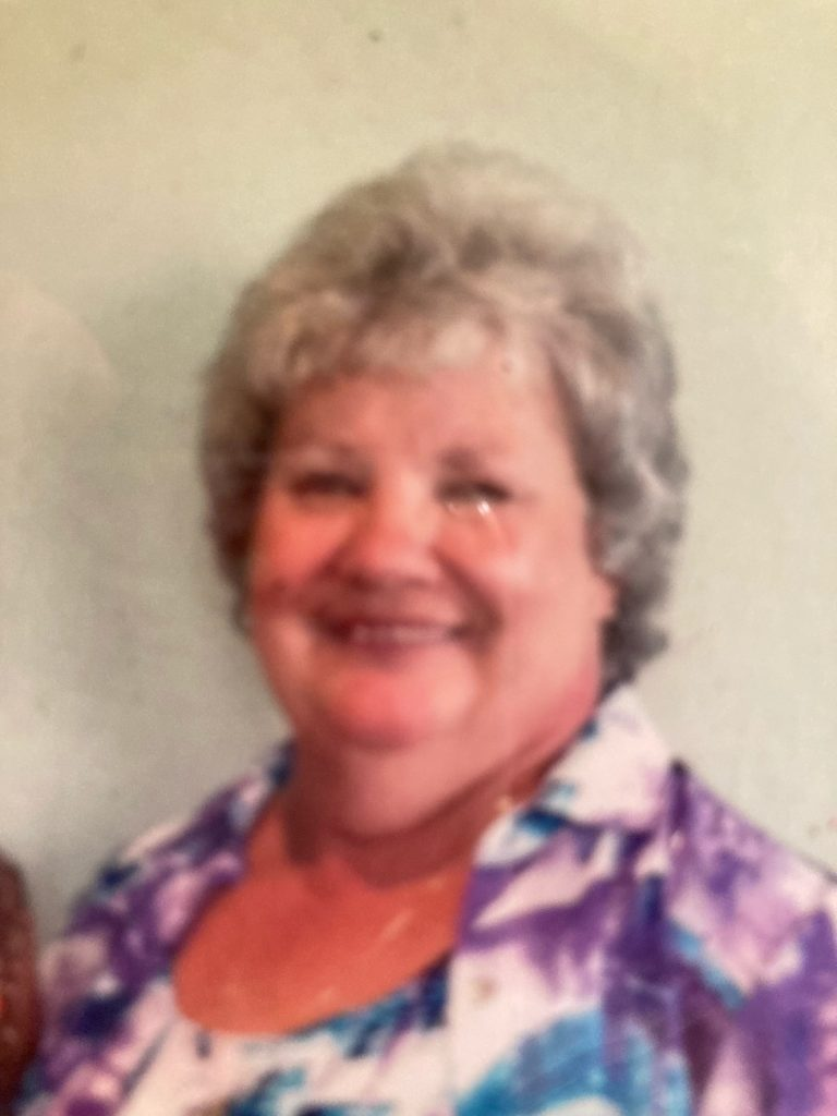 Rose Marie (Manjack) Murphy - Greece, NY - Rochester Cremation